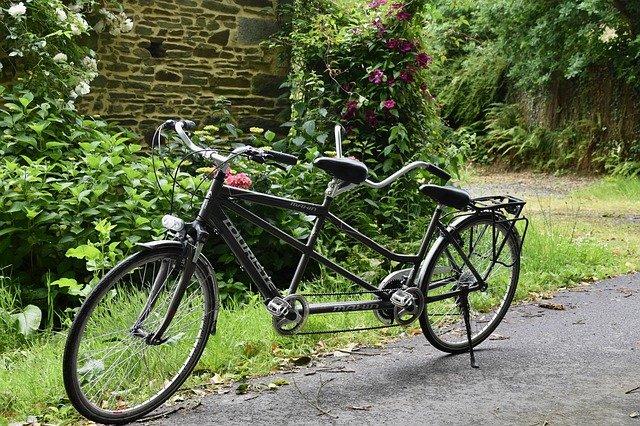 velocipéd jízdní kolo