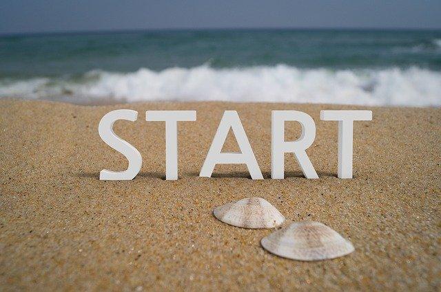 start podnikání