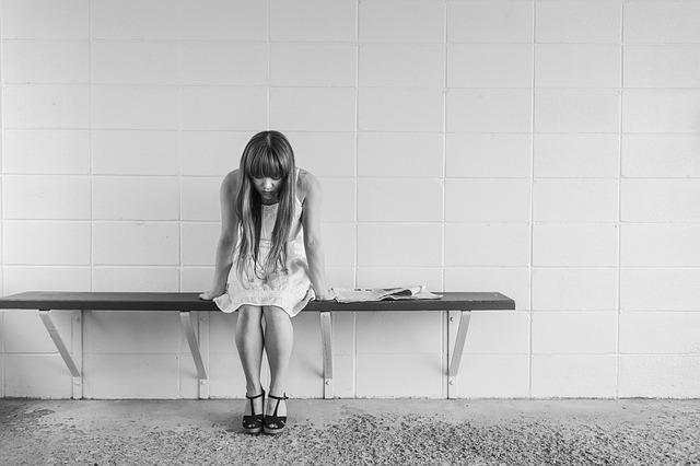 Stavy úzkosti – jsou nebezpečné?