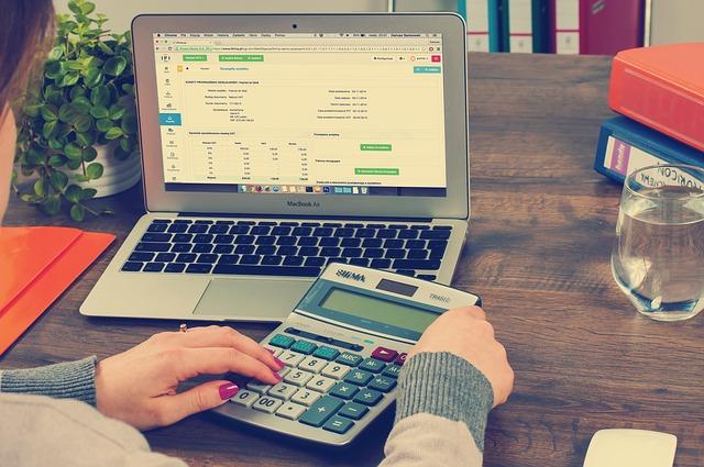 účetnictví na pc