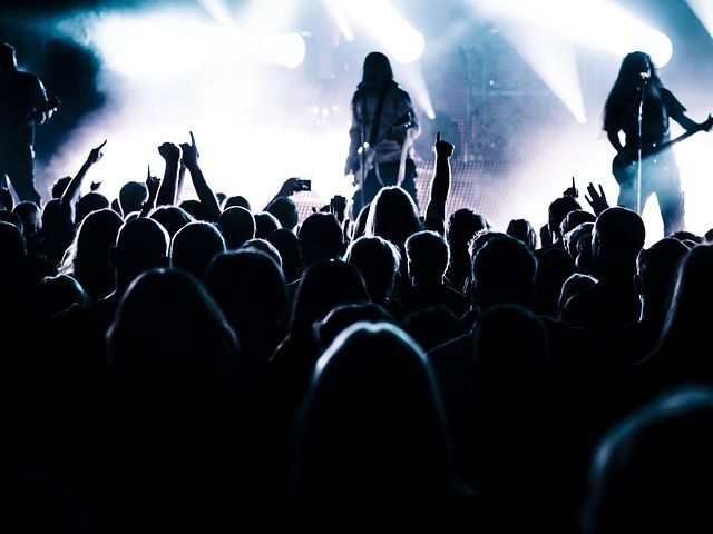metalová kapela