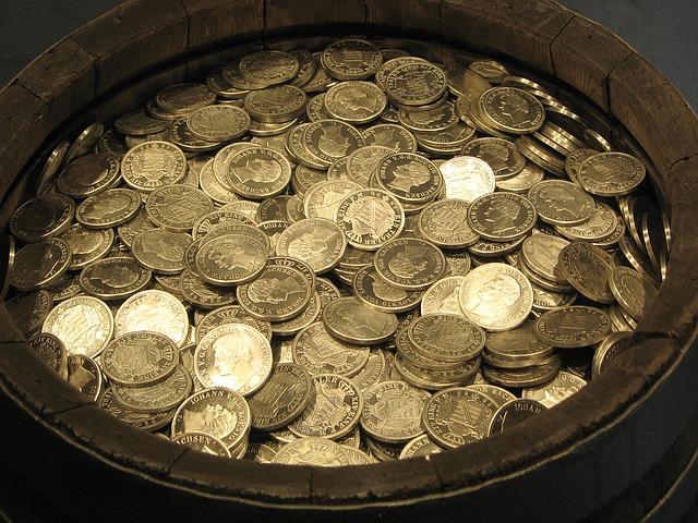 Mince na území českého státu