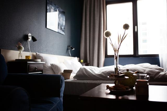 Nabírejte energii kvalitním spánkem