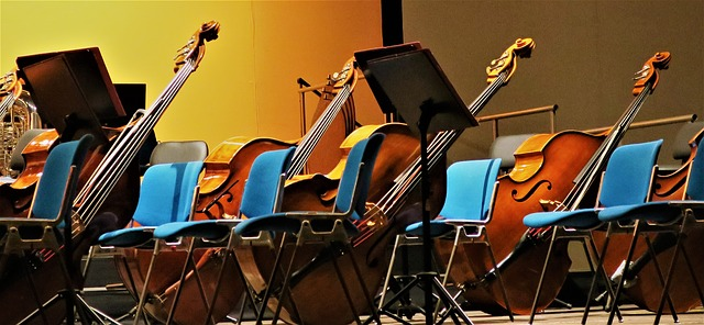 basový orchestr