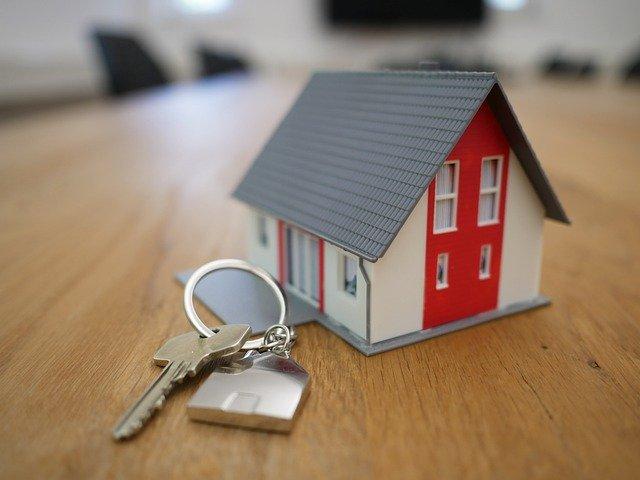 Alternativní styl bydlení